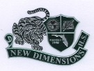 New Dimensions High
