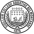 Belmont Abbey College Seal